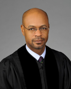 Chief Justice Harold D. Melton